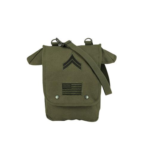 Shop Army Corporals Map Case Shoulder Bag - Fatigues Army Navy Gear 2945102c4c7