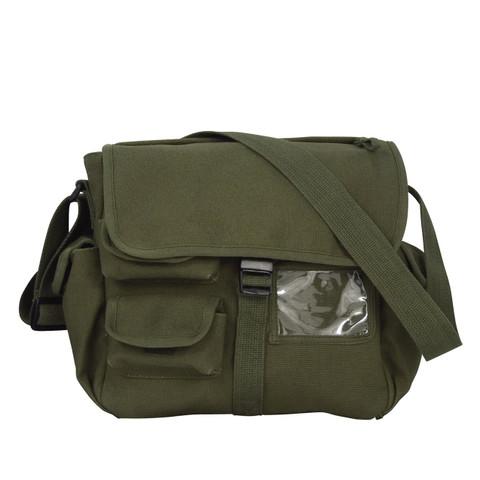 Urban Explorer Shoulder Bag - View