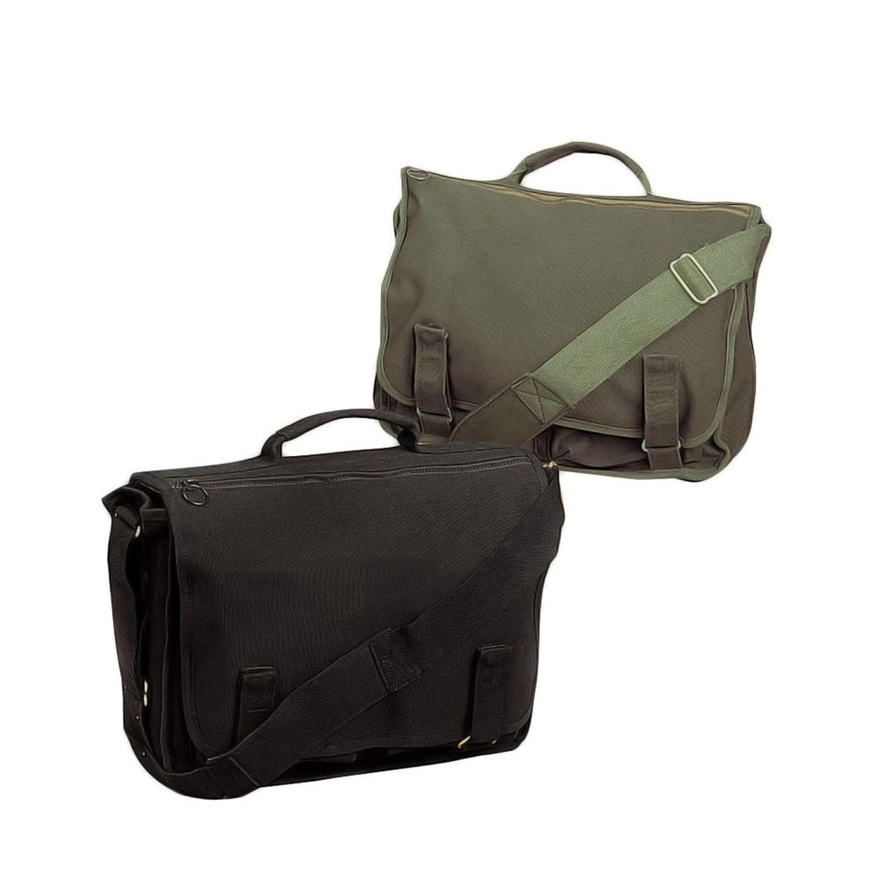 Shop Original Danish Style School Bags Fatigues Army Navy Gear