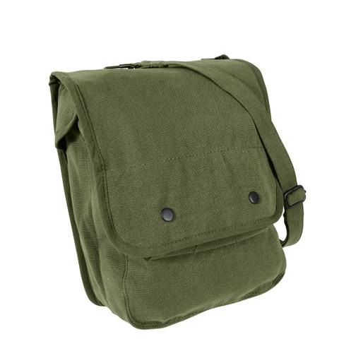Map Case Shoulder Bags - View
