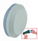 Lansky ''The Puck'' Dual Grit Tool Sharpener - Full View