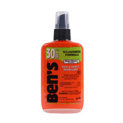 Bens 30 Spray Pump Insect Repellent - Front View