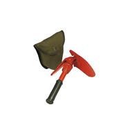 Mini Pick & Shovel - View