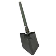 GI Style Folding Shovels - Open View