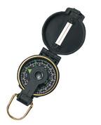 Plastic Lensatic Compass - View