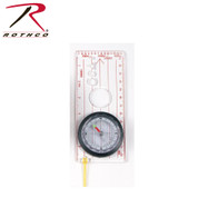 Rothco Deluxe Map Compass - View