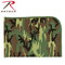 Infant Camo Woodland Camo Receiving Blanket - Rothco View