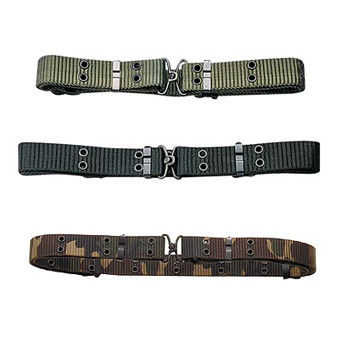 Mini Pistol Belts - View