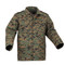 Woodland Digital Camo M-65 Field Jackets - View