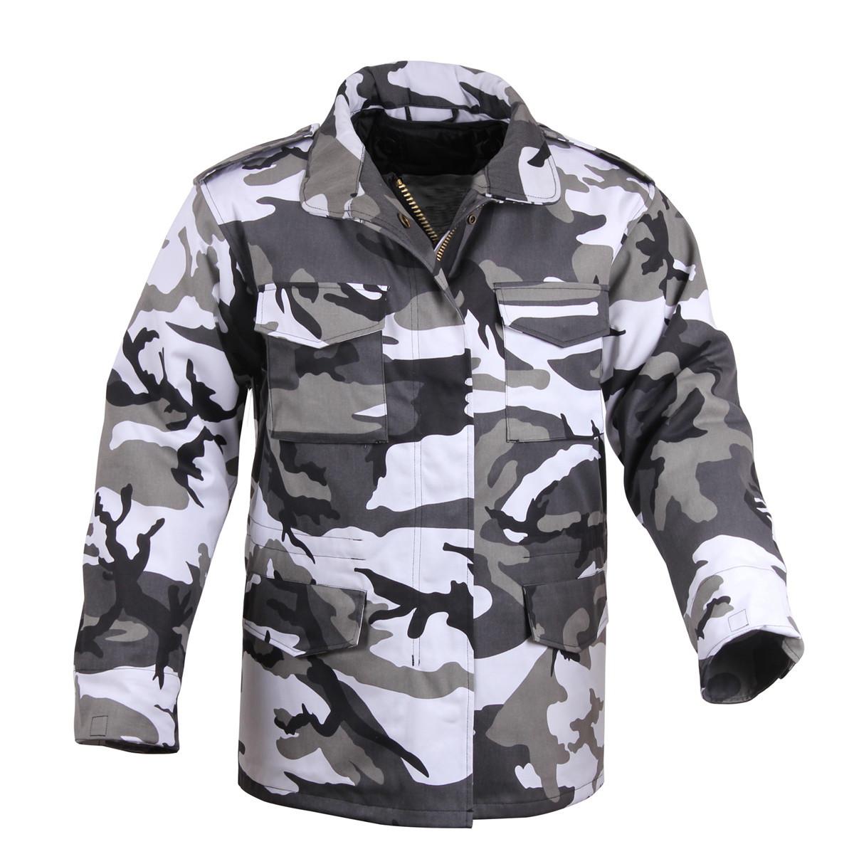 79a395c8ff491 Shop Urban Camo M-65 Field Jackets - Fatigues Army Navy Gear