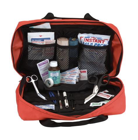 EMS Trauma Bag - View