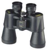 Black 10 X 50 MM Wide Angle Binoculars
