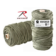 Rothco Nylon Paracord 550LB - 300FT Tube - Olive