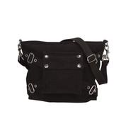 Street Fashion Vintage Gear Shoulder Bag - View