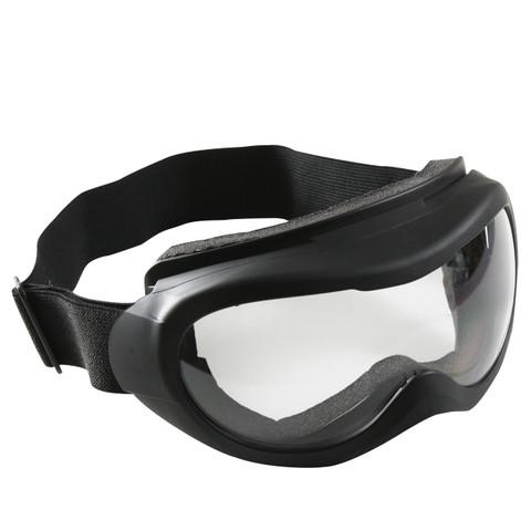 Windstorm Goggles - View