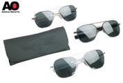 American Optics 55mm Original Pilots Sunglasses