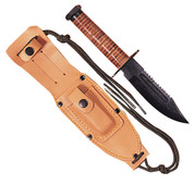 G.I. Style Pilots Survival Knife