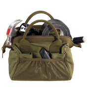 Platoon Tool Kit Bags - Olive Drab View