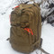Coyote Brown Medium Transport Pack - Action Photo