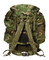 CFP 90 Tactical Combat Pack - Back View