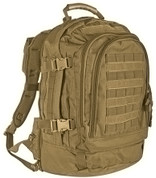 Tactical Duty Pack - Coyote