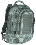 Tactical Duty Pack - ACU Digital Camo