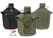 Molle Compatible 1 Qt. Canteen Covers