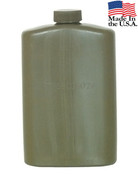 G.I. Air Force Pilots Flask - USA View