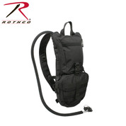 Rapid Trek Hydration Pack - Rothco View