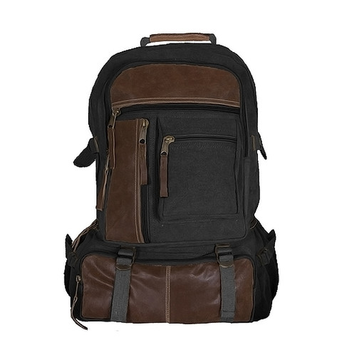 Vintage Retro Cantabrian Excursion Backpack - View