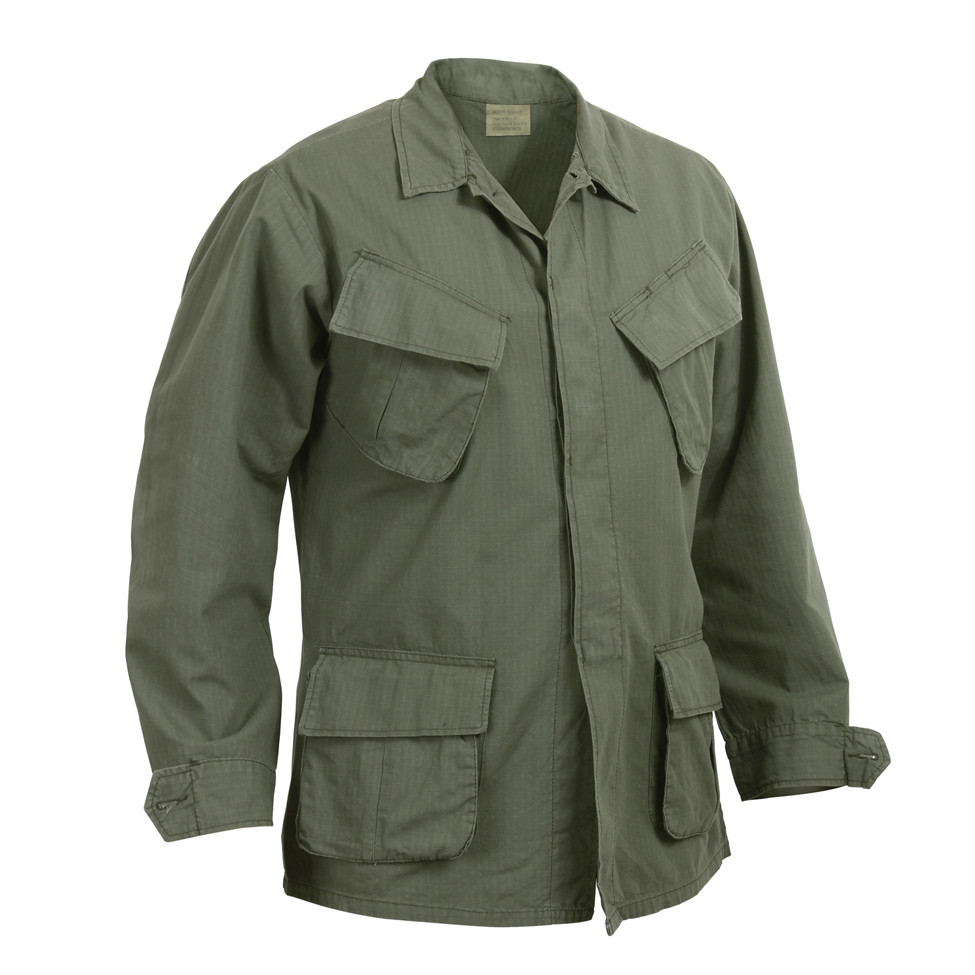 945d2ca6f22 Shop Vintage Vietnam Era Jungle Jackets - Fatigues Army Navy Gear