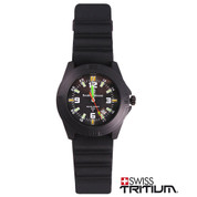 Smith & Wesson Tritium Soldier Watch - View
