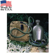 Sayre GI Canteen Straw Kit - USA View
