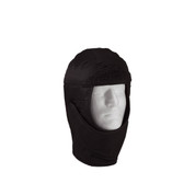 G.I. Style Black Cold Weather Helmet Liner - View