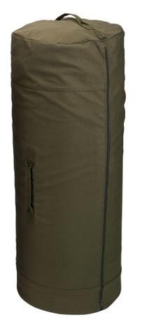 "O.D. Heavy Canvas 50"" Side Zipper Duffle Bag - View"