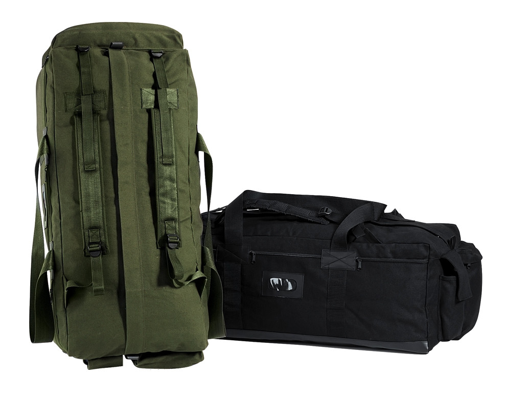84fb297b2db Shop Mossad Tactical Backpack Duffle Bag - Fatigues Army Navy Gear