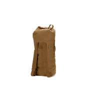 Military Canvas Backpack Duffle Bag - Full View
