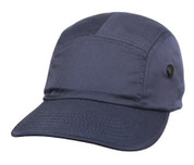 Adventure Navy Street Cap