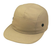 Adventure Khaki Street Cap-View