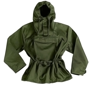 Buy Anorak Pullover Parkas Made In Usa Fatigues Army