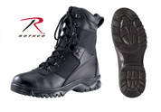 Tactical Waterproof Forced Entry Boots - Combo View