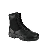 Basic Forced Entry Tactical / Security Boot - Side View