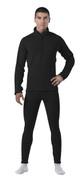 Black E.C.W.C.S. Gen III Level II Underwear Tops - View