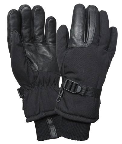 Extreme Cold Weather Military Glove - Pair View