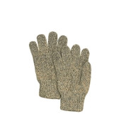 Ragg Wool Gloves - Full View