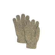Ragg Wool Gloves - Full View