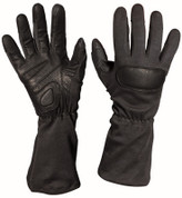 Special Forces Black Tactical Glove