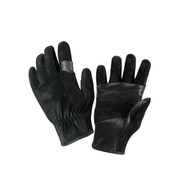Rothco SWAT Fast Rope Leather Rescue Gloves - View