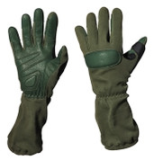 Special Forces Tactical Gloves - Olive