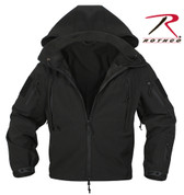 Special Ops Tactical Soft Shell Jacket - Rothco